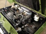 Поначалу вседорожник оснастили 3,5-литровым V8