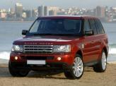 Range Rover Sport 2005 года