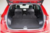 Kia обладает 466-литровым багажником