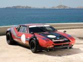 Гоночный De Tomaso Pantera Gr. 4 1972 года