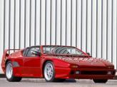 De Tomaso Pantera последней серии SI, 1991 год