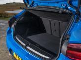 Багажник BMW самый вместительный – 470 л