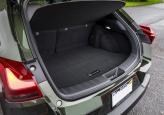 У Lexus в распоряжении 220 л