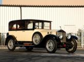 Первый Rolls-Royce Phantom 1925 года