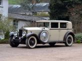 Rolls-Royce Phantom II дебютировал в 1929 году