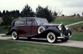 Rolls-Royce Phantom IV 1951 года