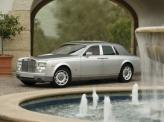 Возрожденный Rolls-Royce Phantom 2003 года