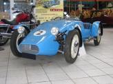 Первый TVR No.1 1949 года