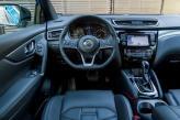 Приборы Nissan помещены в отдельные колодцы