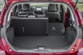 Объем багажника Ford – 303 л