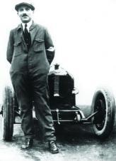 Витторио Яно – ведущий инженер Alfa Romeo