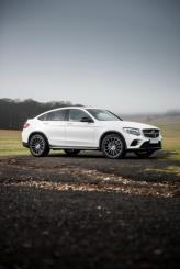 Боковины Mercedes-Benz профилированы