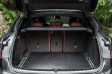 Багажник BMW самый вместительный – 525 л