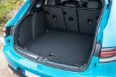 Объем багажника Porsche – 500 л