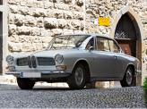 BMW 3200 CS 1961 года