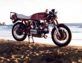 Мотоцикл Ducati 860 также разработан в ателье Italdesign