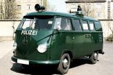 Полицейский Volkswagen T1