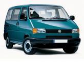 Volkswagen T4 1990 года