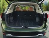 Багажник Subaru самый большой – 505 л