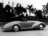 Alfa Romeo 8C 2900B Spider Aerodinamica 1939 года