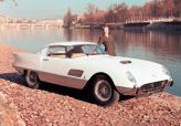 Ferrari 410 Superfast 1956 года