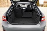 Объем багажника Skoda – 625 л