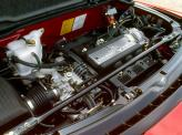 Бензиновый V6 расположен в базе поперечно