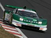 Honda NSX выигрывал чемпионат SuperGT в 2000, 2004 и 2007 годах