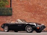 Jaguar E-Type последней серии, 1975 год
