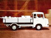 Небольшие грузовые автомобили с открытой платформой нашли широкое применение во всех сферах народного хозяйства