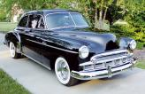 Представитель 40-х – Chevrolet Styleline Coupe