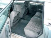 """""""Настоящий Citroen"""" – это Citroen CX 25 GTI Prestige. Для комфорта задних пассажиров увеличили колесную базу, в результате чего стало больше места для ног"""