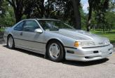 Ford Thunderbird Super Coupe (1992)