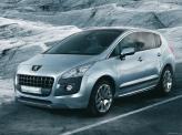 Peugeot Prologue HYmotion4