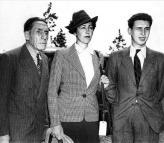 Луи Рено, жена Кристиана Буллер и сын Жан-Луи Рено: болезненные отношения супругов поддерживались исключительно любовью к своему ребенку