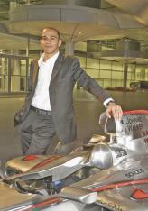 Льюису Хэмильтону посоветовали попробовать свои силы в Ferrari