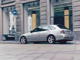 Lexus IS SportCross больше похож на хетчбэк. Впрочем, в роли семейного универсала его никто и не рассматривает