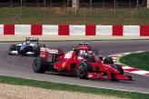 Ferrari готова идти до конца