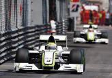 Brawn GP продолжают побеждать