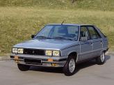 Renault Encore в нашей стране знают как Renault 11