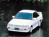 Subaru GL большинству автомобильных рынков известен под названием Leone