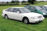 Как аналог Rover 827 в США продавался люксовый хетчбэк Sterling 827