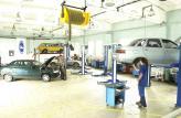 На сегодняшний день в Украине 141 СТО прошло аккредитацию на право выдачи протокола проверки технического состояния автомобиля для прохождения техосмотра