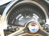 Приборная панель Chrysler 300F считалась вершиной дизайнерской мысли