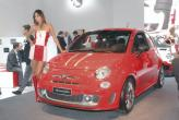 Fiat Abarth 695 Tributo Ferrari