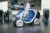 Renault Twisty Zero Emissions Concept