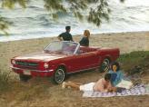 Обладателем Ford Mustang Якокка определил молодого человека, еще не очень обеспеченного, однако целеустремленного и… жаждущего свободы в движении и скорости