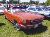 Mustang – стал легендой не только компании, но и всего американского автопрома