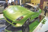 Ferrari 599GTB HY-KERS