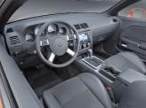 В салоне есть необходимые в автомобильном быту системы – навигационная система GPS, система бесключевого доступа и система хранения информации MyGIG.